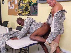 Military men vidz showing off  super those dicks and