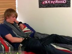 Free teen vidz emo gay  super porn movie Brent Daley is