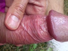 Dick Head vidz Closeup