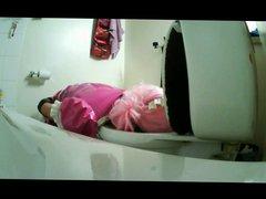Sissy Sluts vidz Bathroom Punishment
