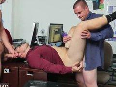 Gay black vidz men gangbang  super straight guy fuck
