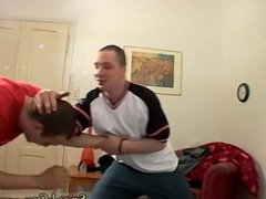 Old on vidz gay sex  super first time Sivok takes such