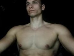 Greek Muscle vidz Shy Boy  super Shows His Hard Cock 1st Time On Cam