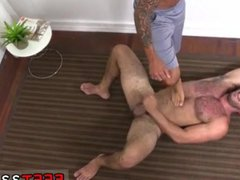 Naked male vidz with gay  super foot fetish movietures