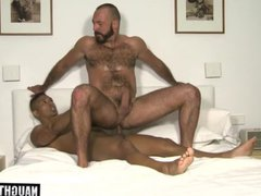 European bear vidz casting couch  super and cumshot