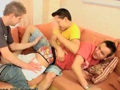 Short gay vidz men tubes  super Boys Changing The Game!