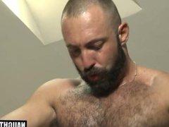 Latin bear vidz casting couch  super and cumshot