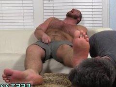Emo gay vidz boy gets  super hard sex Aaron Bruiser