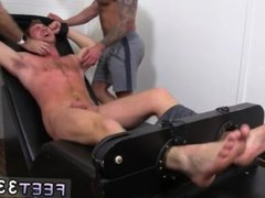 Gay foot vidz kissing and  super nude shaved male legs