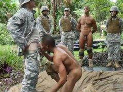 Bareback fetish vidz straight gay  super Jungle poke