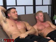 Very beautiful vidz gay having  super sex Ricky