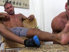 Latin boys vidz feet gay  super Johnny Hazzard Stomps