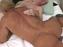Old men vidz sucking a  super other grandpa's penis