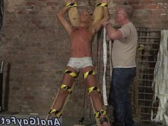 Teen boy vidz tied bondage  super and teen boy bondage