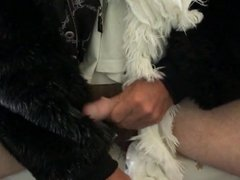 Fetishism of vidz the Fur  super of Black Bear
