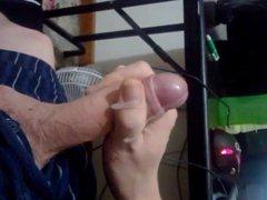 Master blaster vidz - huge  super cock huge cumshot 6