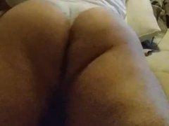 Big Booty vidz Crossdresser Twerks  super In Panties