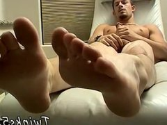 Arabic foot vidz dominating gay  super Hot Str8 Jock