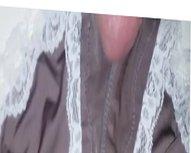 Panty of vidz my aunt