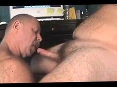 Older men vidz sucking