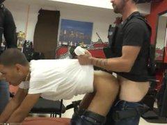 Smooth black vidz gay cop  super Robbery Suspect