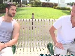 Huge gay vidz cock public  super flashing and daddy gay
