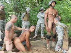 Army gay vidz boys sex  super movies in gym Jungle
