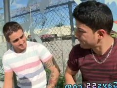 Gay young vidz males giving  super blow jobs and