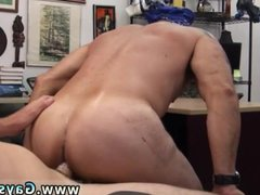 Straight guy vidz gay blowjob  super and young straight