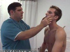 Boy doctor vidz gay porn  super vids xxx It was only a