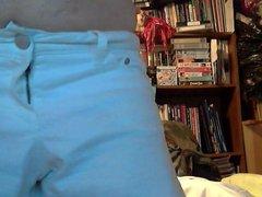 Panties male vidz 57