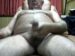Handsome Senior vidz JO