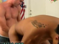 Young brother vidz gay sex  super first time Brizel is