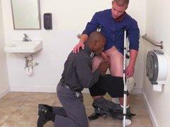 Straight boys vidz in shower  super gay The HR meeting