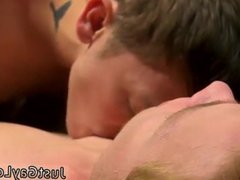 Gay anal vidz movies young  super xxx Ryker and Billy