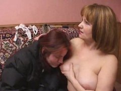 Russian mom vidz and girl  super 7