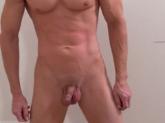 Spooning gay vidz couple Extra  super Training for the