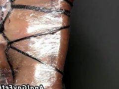 Free male vidz muscle bondage  super and gay twink