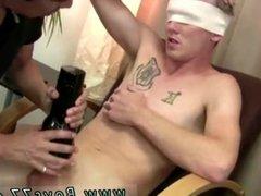 Olive skinned vidz gay twink  super massaged movie and