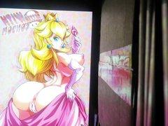 SoP Tribute vidz #69: Princess  super Peach