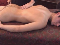 Newbie Orlando vidz experiences his  super first orgasm from Casey