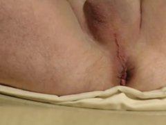 My soft vidz cock and  super foreskin