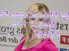 My Hot vidz Cum For  super Beatrice (TRiBuTE) (HD)