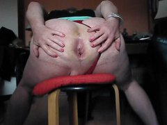 Great Fist vidz Fuck in  super Fat open Cuntpussy