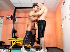 European jock vidz anal sex  super with cumshot