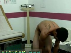 Hairy chested vidz gay bears  super in medical exam