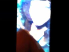 Tribute for vidz xcumshot69's gf  super Kyra