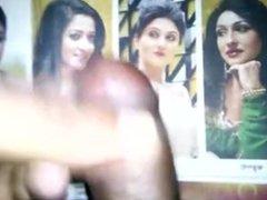 Cum blush vidz on Rituparna  super Swastika Raima Paoli Tanusree