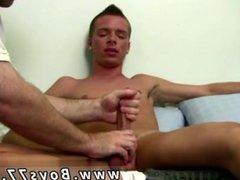 Gay twink vidz male sucks  super own cock&xxx& with