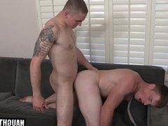 Big dick vidz gay flip  super flop with cumshot